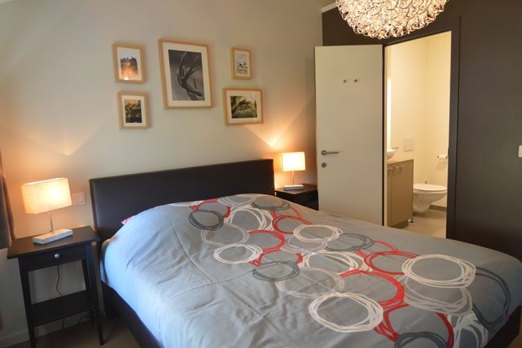 vakantiehuis België, Luik, Ondenval vakantiehuis BE-0000-80
