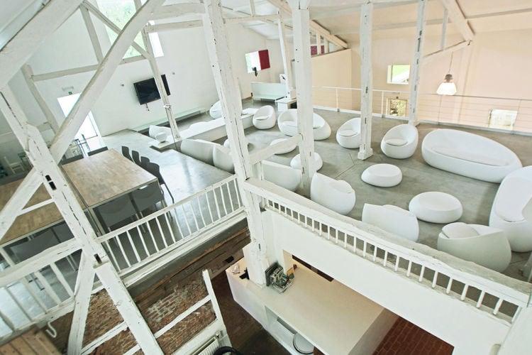 vakantiehuis België, Luxemburg, Daverdisse vakantiehuis BE-0000-89