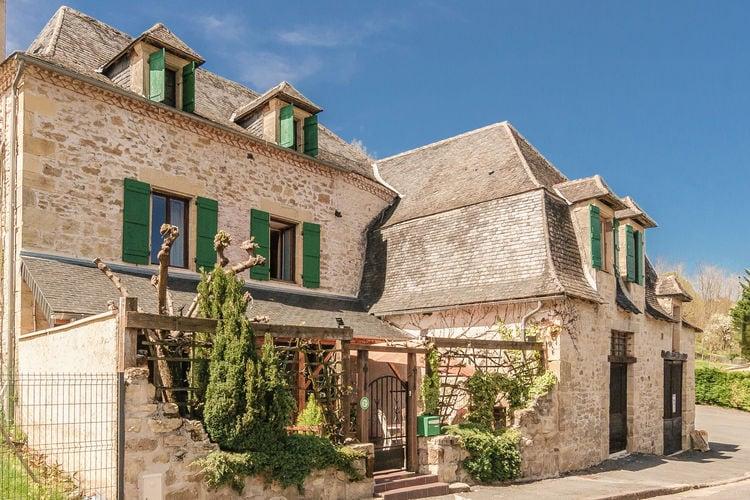 Vakantiehuizen Dordogne te huur Coubjours- FR-00001-34 met zwembad  met wifi te huur