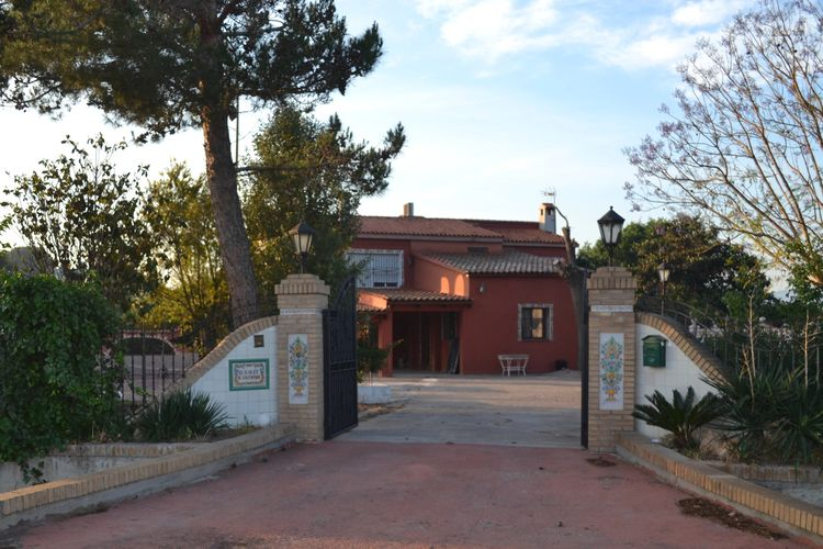 Holiday home Costa de Valencia