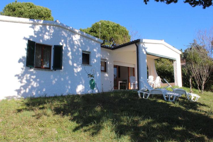 Giacomo - Chalet - Villaggio Taunus