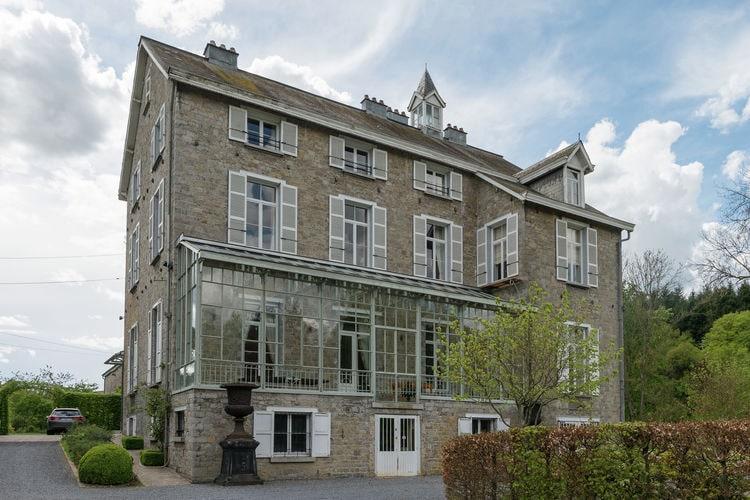 vakantiehuis België, Luxemburg, Forrieres vakantiehuis BE-0000-92