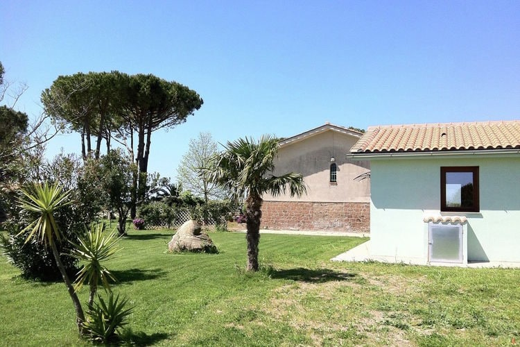 Cottage Lazio Rome