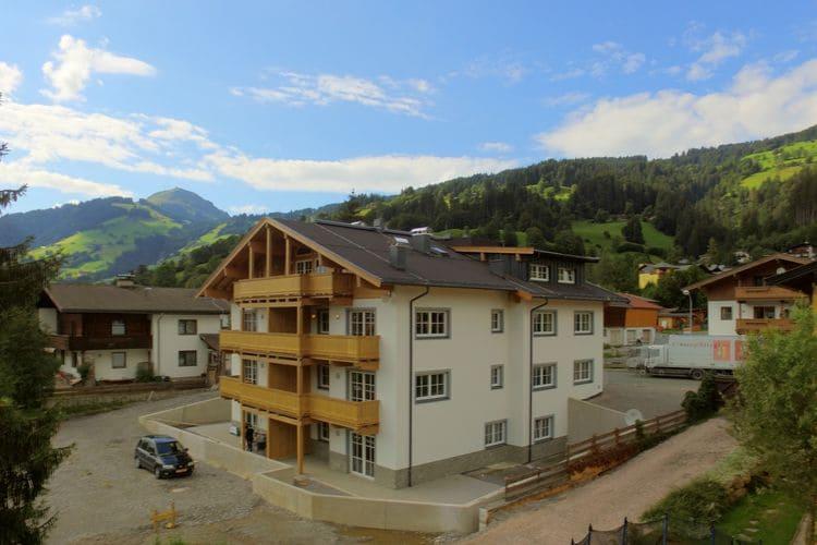 Appartement Oostenrijk, Tirol, Brixen im Thale Appartement AT-6364-37