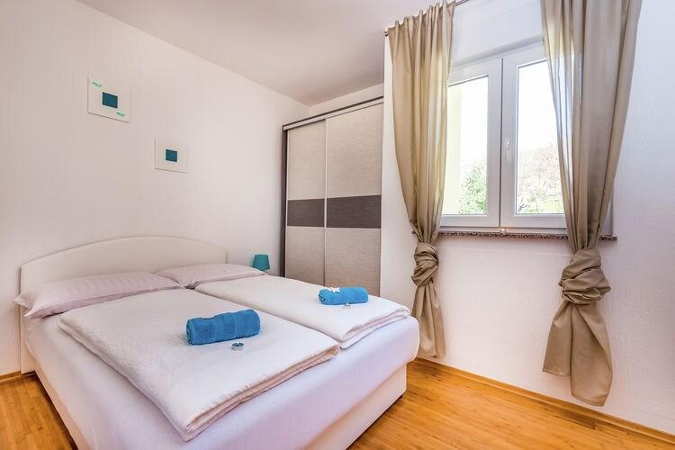 vakantiehuis Kroatië, Kvarner, Dramalj vakantiehuis HR-51265-05