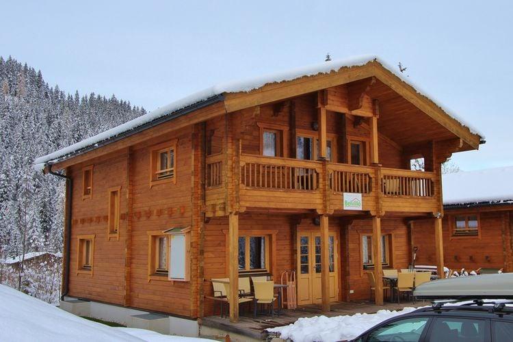 Vakantiehuizen Oostenrijk | Tirol | Chalet te huur in Krimml   met wifi 10 personen