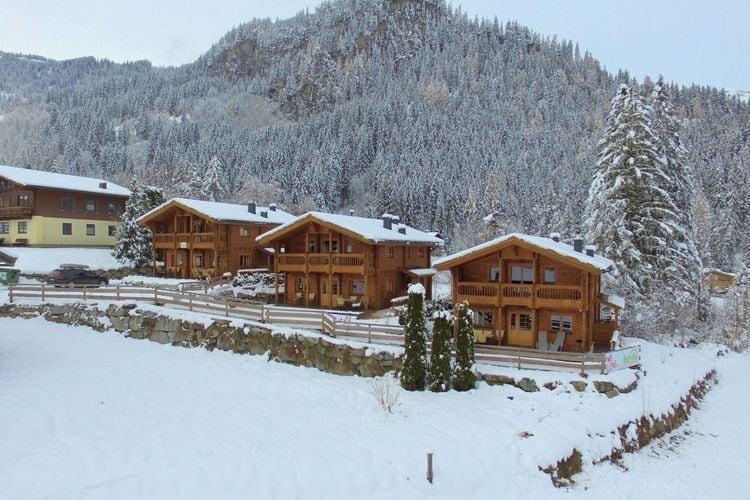 Chalet Oostenrijk, Tirol, Krimml Chalet AT-5743-09