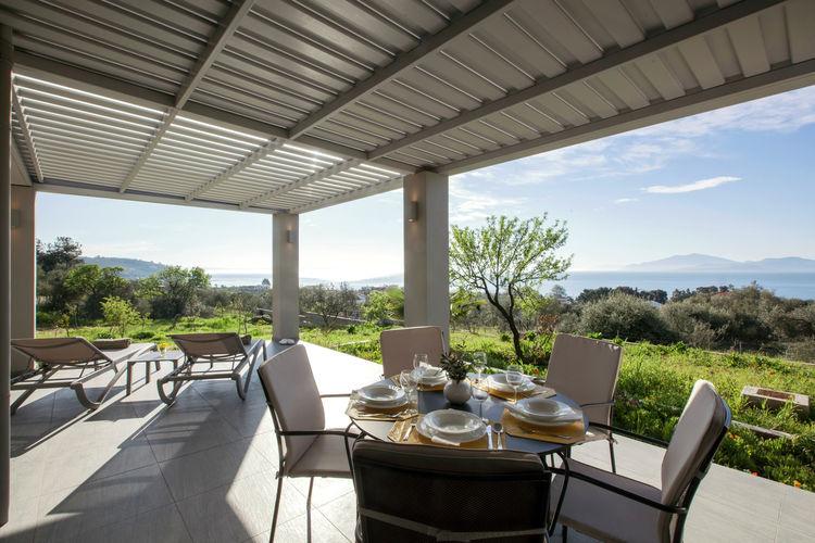 Villa griekenland, grthe, Nea Anchialos Villa GR-37400-01