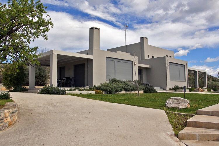 Vakantiehuizen  Griekenland te huur Nea-Anchialos- GR-37400-01   met wifi te huur