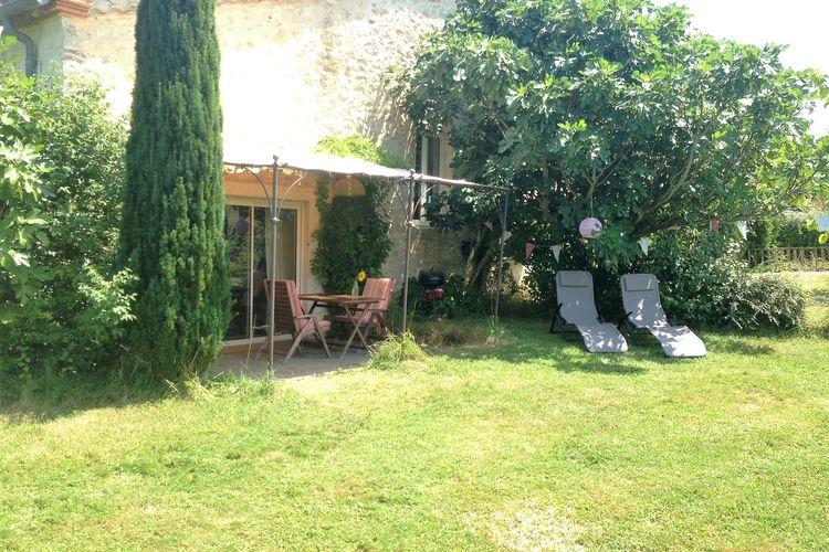 Vakantiehuis met zwembad met wifi  FayssacLe Sauvignon