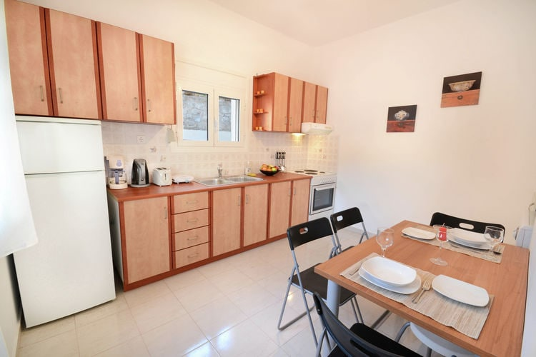 Holiday independent house Kalamitsi alexandrou