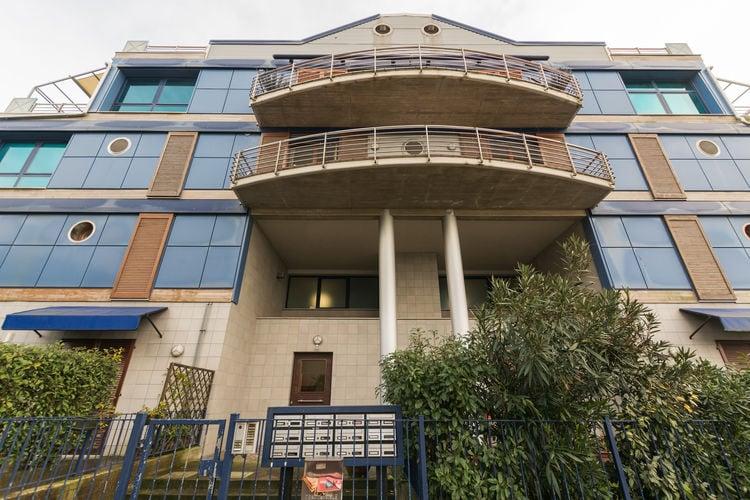 Appartement  met wifi aan zee Marina di Ravenna  Casa Silvia