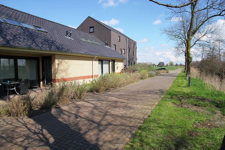 Vakantiehuizen Nederland | Friesland | Vakantiehuis te huur in Langweer   met wifi 6 personen