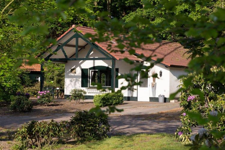 vakantiehuis Nederland, Noord-Brabant, Uden vakantiehuis NL-5406-14