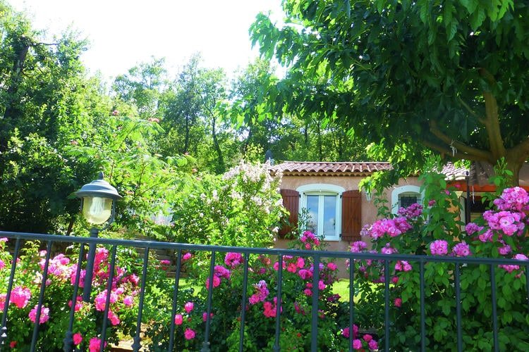 Maison de vacances - La Celle - Chalet