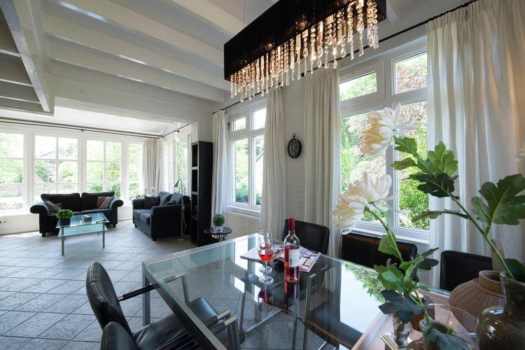 Villa Nederland, Noord-Brabant, Uden Villa NL-5406-16