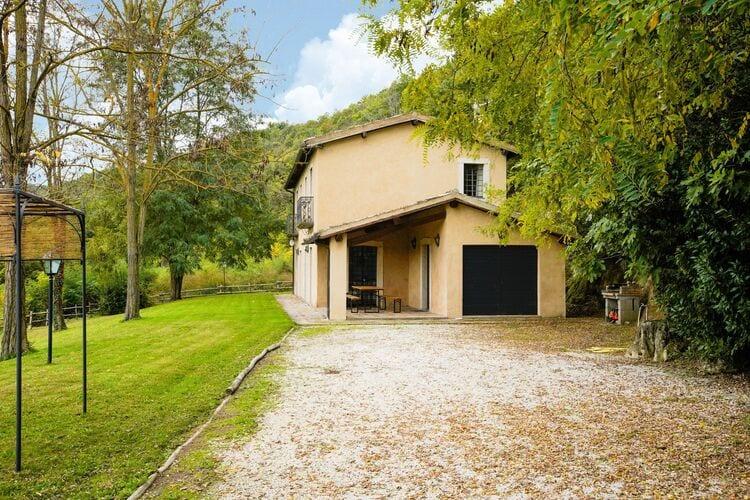Villa Italië, Umbrie, Sermugnano Villa IT-01024-04