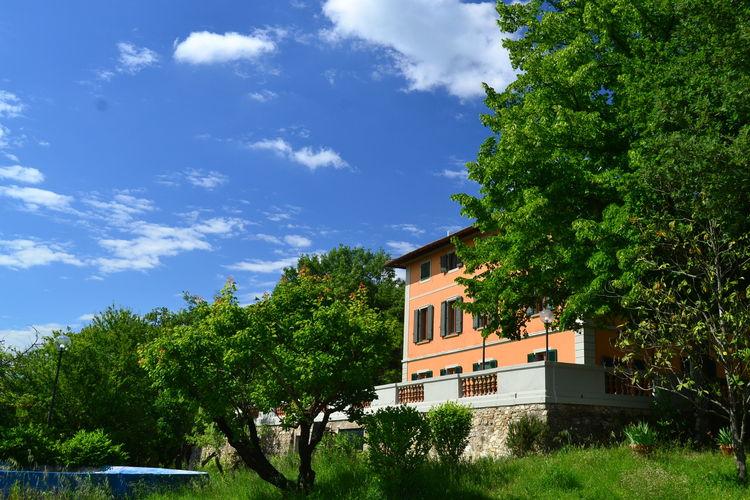 Villa Italië, Toscana, Montefiridolfi Villa IT-50020-231