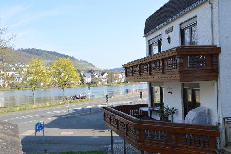 Duitsland Appartementen te huur Haus Moeselblick