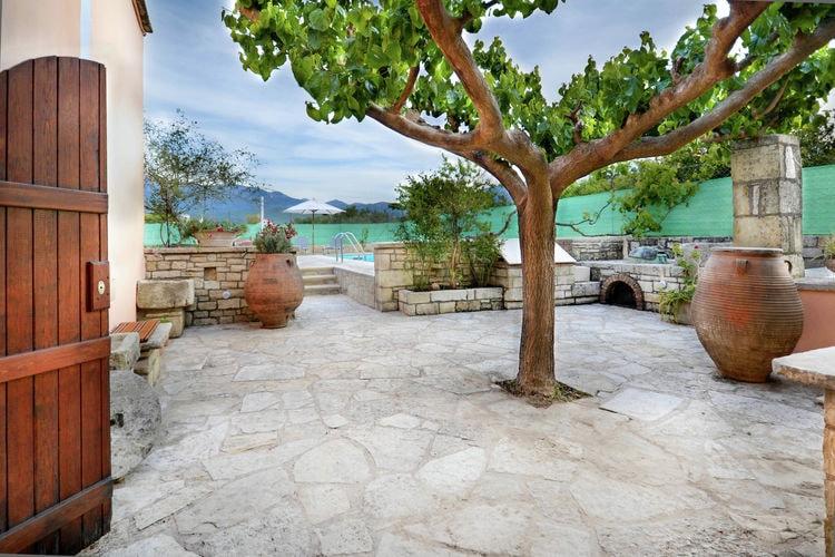 Holiday home Crete