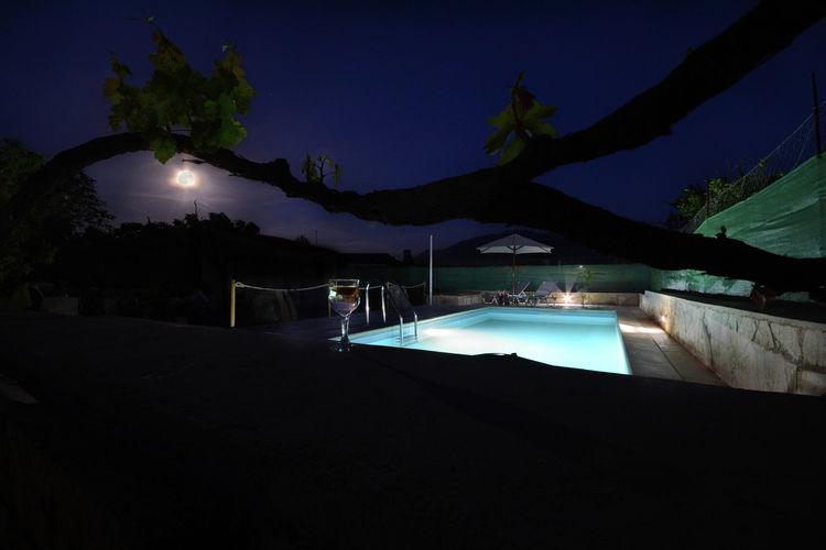 vakantiehuis Griekenland, kreta, Kalamitsi Alexandrou vakantiehuis GR-73007-10