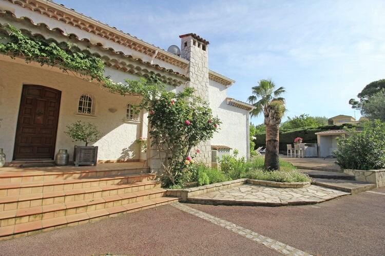 Villa Frankrijk, Provence-alpes cote d azur, Mougins Villa FR-00001-70