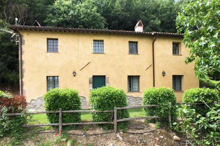 Villas Italie | Umbrie | Villa te huur in Sermugnano met zwembad  met wifi 8 personen
