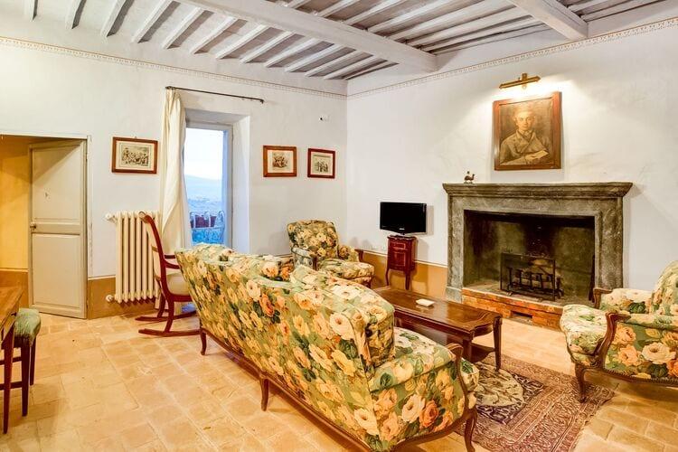 Villa Italië, Umbrie, Sermugnano Villa IT-01024-09