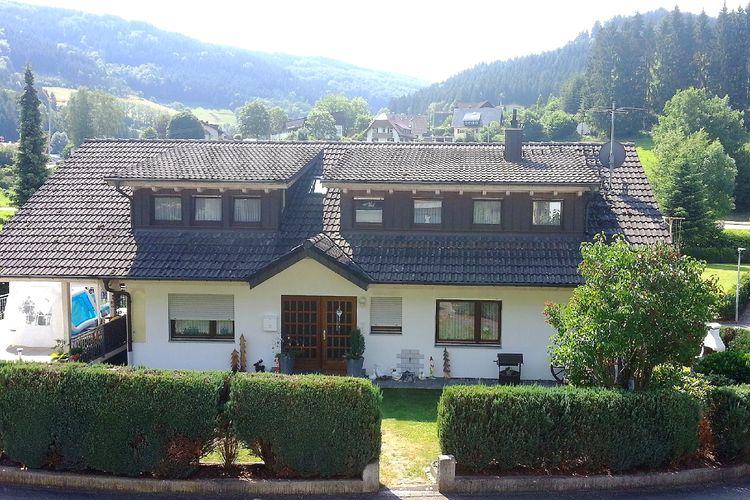 Hofstetten Freudenstadt Black Forest Germany