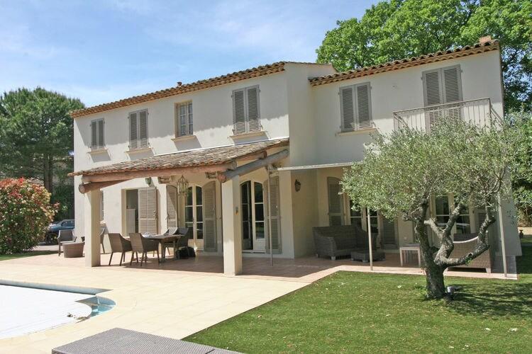 Villa Frankrijk, Provence-alpes cote d azur, Saint Tropez Villa FR-00001-74