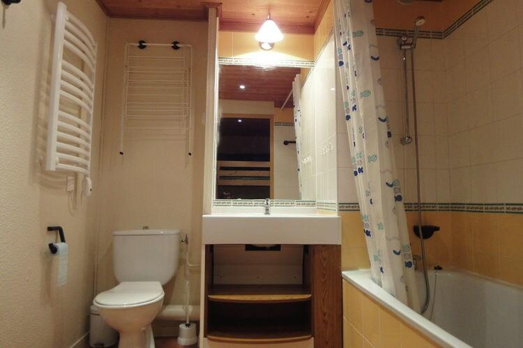 Appartement Frankrijk, Rhone-alpes, Meribel-Mottaret Appartement FR-73550-66