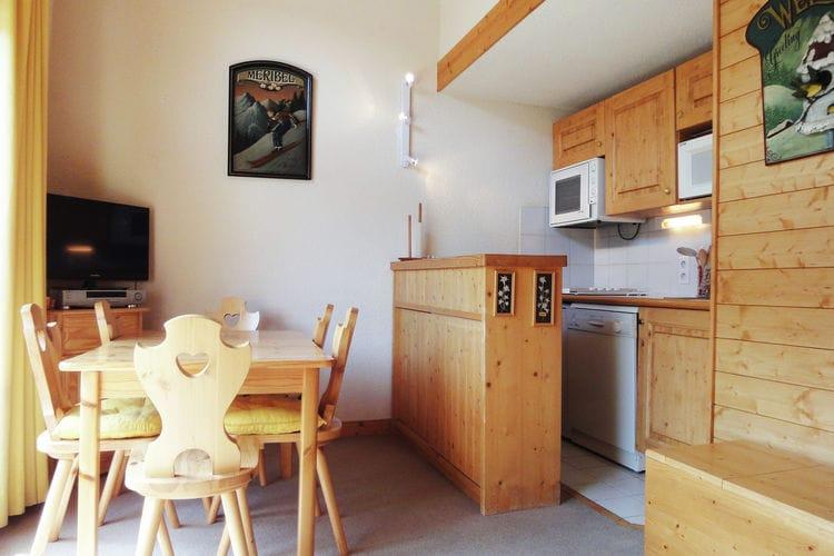 Appartement Frankrijk, Rhone-alpes, Meribel-Mottaret Appartement FR-73550-68