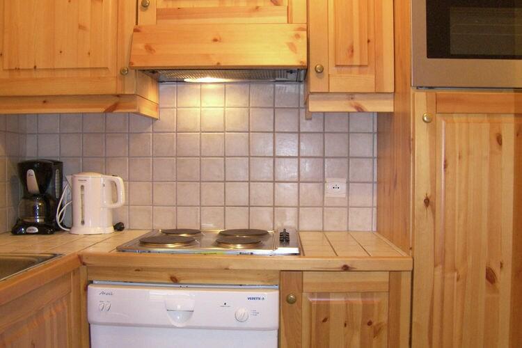 Appartement Frankrijk, Rhone-alpes, Meribel-Mottaret Appartement FR-73550-73