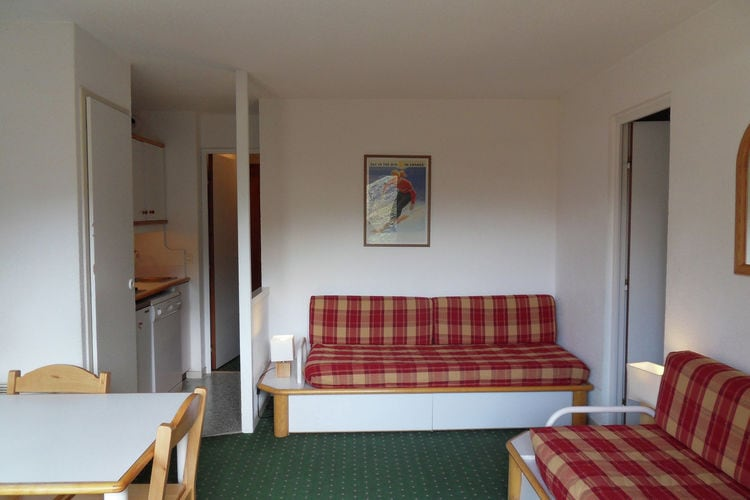 Appartement Frankrijk, Rhone-alpes, Meribel-Mottaret Appartement FR-73550-78