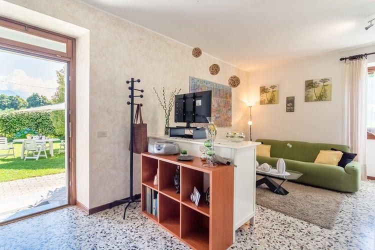 Appartement Italië, Italiaanse Meren, Gravedona Appartement IT-00011-45