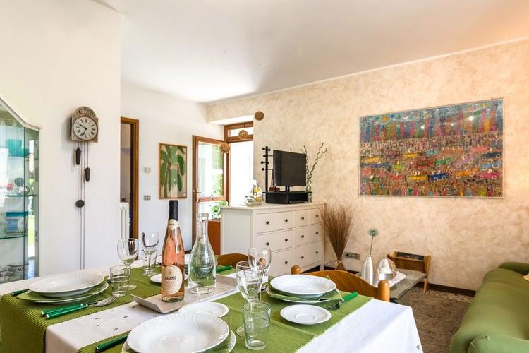 Vakantiewoning Italië, Italiaanse Meren, Gravedona Appartement IT-00011-45