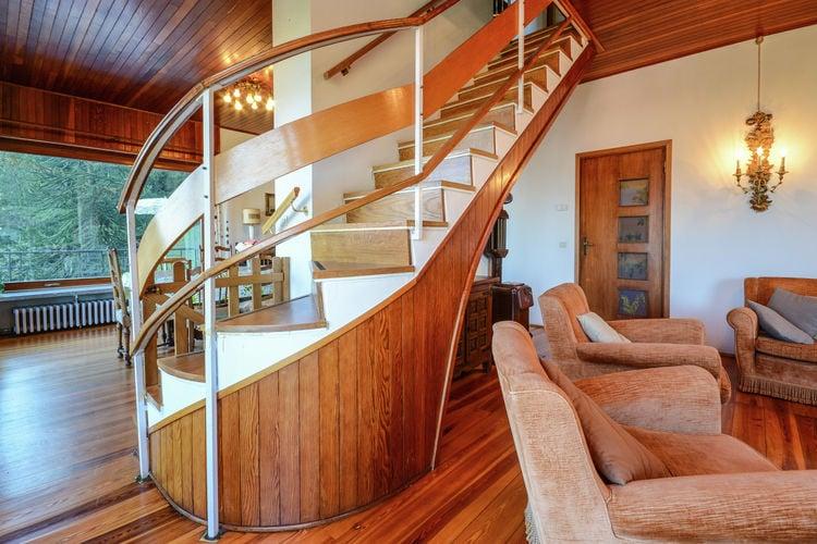 vakantiehuis Italië, Italiaanse Meren, Stresa vakantiehuis IT-28838-14
