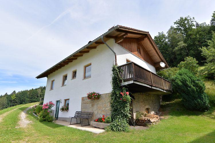 Vakantiehuis  met wifi  Viechtach  Gruber Ferienhaus