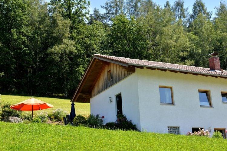 vakantiehuis Duitsland, Beieren, Viechtach vakantiehuis DE-94234-18