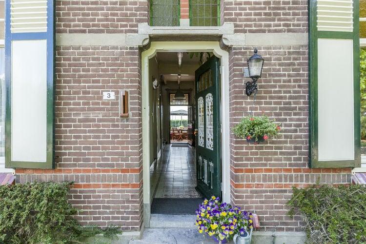 vakantiehuis Nederland, Zeeland, Terneuzen vakantiehuis NL-0002-00