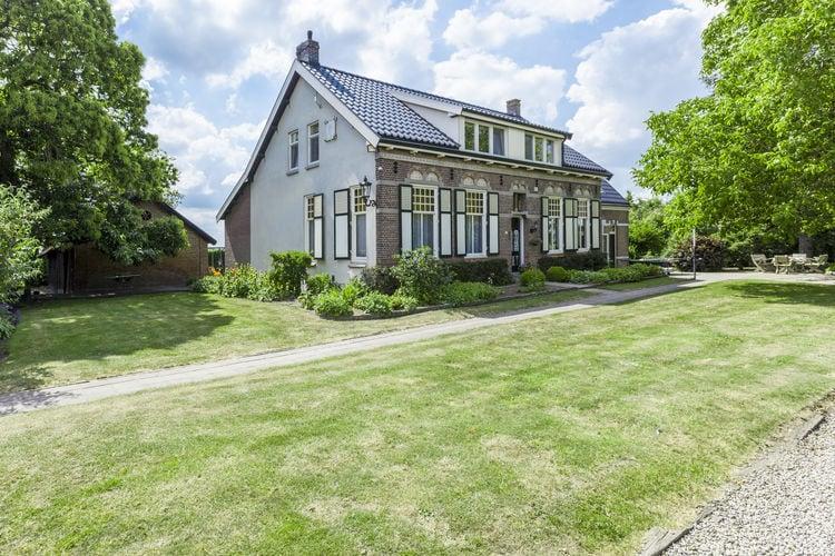 Vakantiehuizen Nederland | Zeeland | Vakantiehuis te huur in Terneuzen met zwembad  met wifi 14 personen