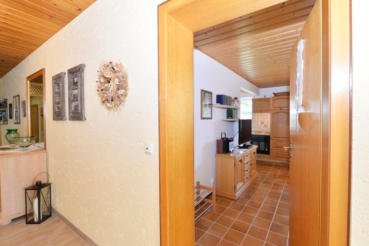 Appartement Duitsland, Beieren, Drachselsried Appartement DE-94256-06