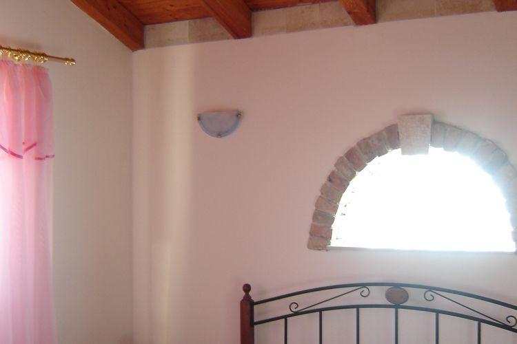 vakantiehuis Kroatië, Istrie, Sisan vakantiehuis HR-52204-24