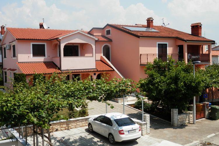 Appartement Kroatië, Istrie, Rovinj Appartement HR-52210-32