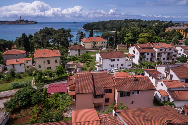 Appartement  met wifi  Rovinj  Apartment Complex Silva Rovinj \/ Apartment Silva VI on the First Floor and 100 from the Sea