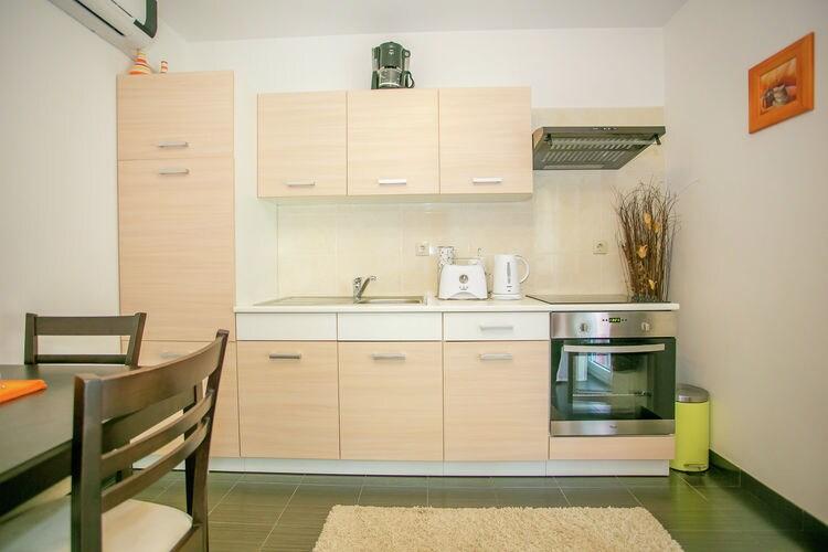 Appartement Kroatië, Istrie, Kukci Appartement HR-52440-143