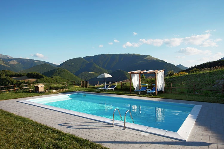 Ferienwohnung Glicine (1870036), Cagli, Pesaro und Urbino, Marken, Italien, Bild 3