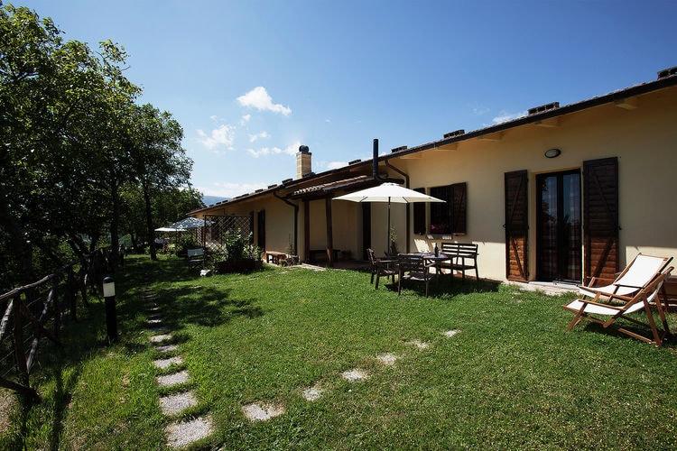 Ferienwohnung Glicine (1870036), Cagli, Pesaro und Urbino, Marken, Italien, Bild 10