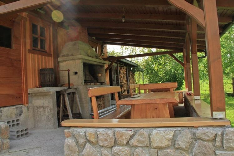 Ferienhaus Detached house Renata (256353), Bosiljevo, , Mittelkroatien, Kroatien, Bild 4