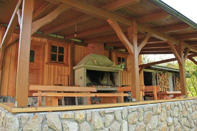 Ferienhaus Detached house Renata (256353), Bosiljevo, , Mittelkroatien, Kroatien, Bild 2